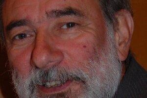 Pavol Sika (1952-2012)