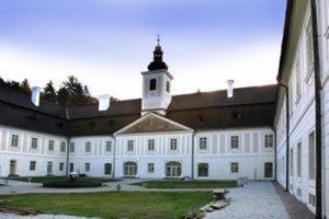 Múzeum vo Svätom Antone patrí k obľúbeným turistickým miestam.