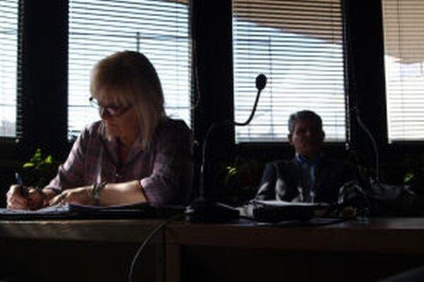 Nového hlavného kontrolóra budú voliť žiarski poslanci.