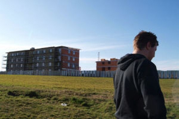 O nájomníkoch bytov rozhodne verejné žrebovanie.