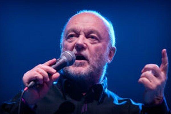 Peter Lipa sa v Žarnovici predstaví s kapelou a Chicago blues connection.