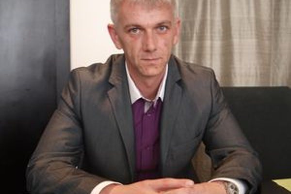 Roman Zaťko odišiel zo žiarskej politiky po voľbách 2010, dnes sa do nej plánuje vrátiť.