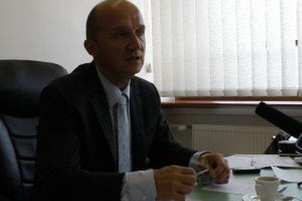 Ivan Černaj sa k 28. novembru vzdáva funkcie primátora Žiaru nad Hronom.