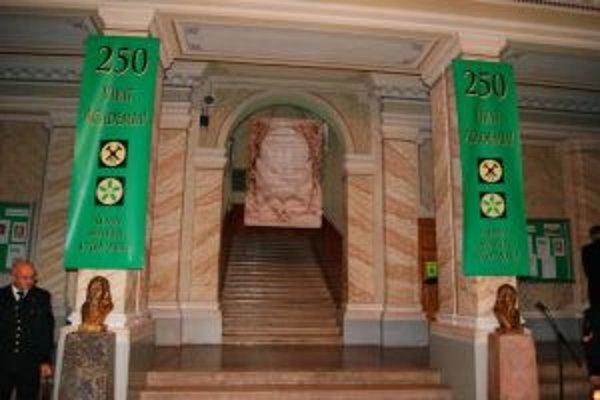 Od založenia Baníckej akadémie v Banskej Štiavnici uplynulo 250 rokov.