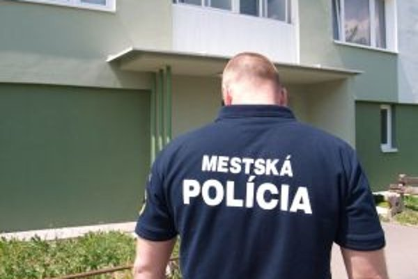 Mestskí policajti v Žiari nad Hronom by mali po školení s hovorcom mesta zvládať komunikáciu s ľuďmi lepšie.
