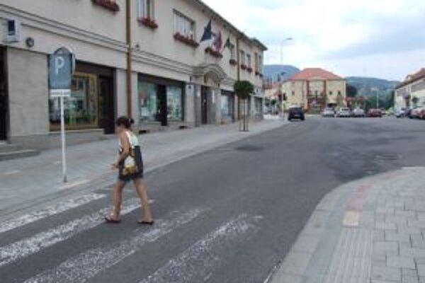Nová Baňa. Podľa správy Ineko je druhým najlepšie hospodáriacim mestom.