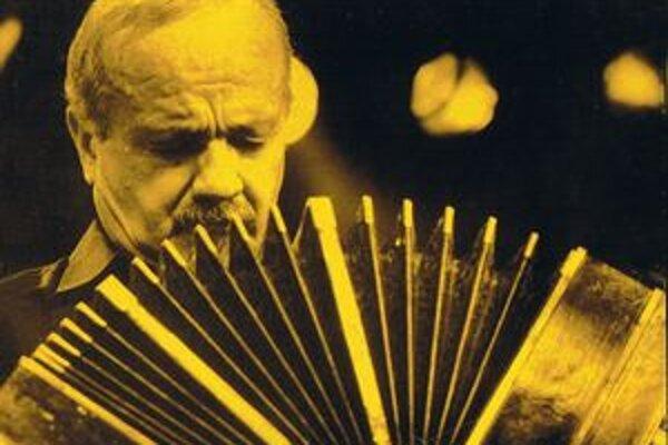 Skladby argentínskeho skladateľa nového tanga Astora Piazzollu zaznejú počas piatkového koncertu v Banskej Štiavnici.