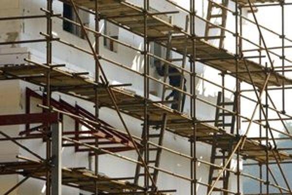 V Hodruši pribudne štyridsať nájomných bytov.