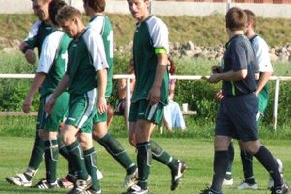 Dolnoždánčania porazili účastníka I. Cyperskej ligy.