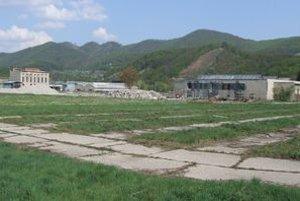 V areáli bývalej preglejky má vzniknúť elektráreň.