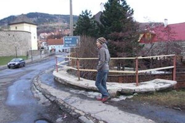 Termín začatia rekonštrukcie historického mosta zatiaľ nie je jasný.