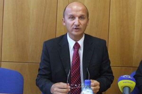 Ivan Černaj podal na autora výhražného listu trestné oznámenie