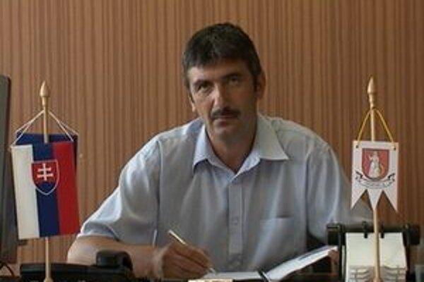 Kamil Blaho - otvorene skritizoval vedenie ObFZ Žiar nad Hronom
