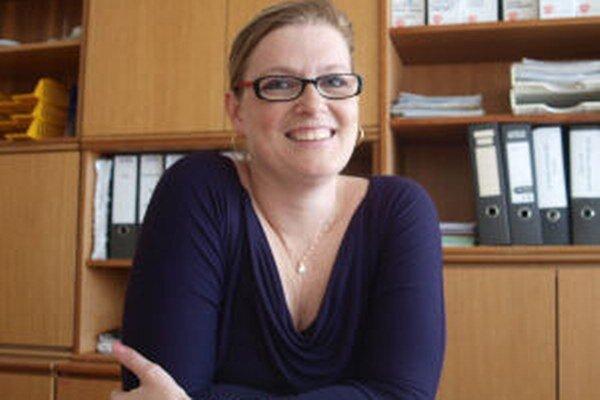Sylvia Mališová pracuje ako zdravotná sestra dvadsať rokov.