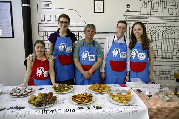 Nadácia Pontis každý rok hľadá neziskové organizácie, aby im následne pomohla získavať prostriedky od dobrých ľudí na Slovensku.