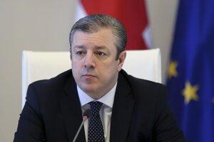 Gruzínsko je dnešným dňom bližšie k Európskej únii