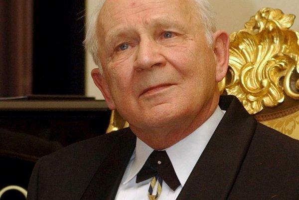 Juraj Radziwill-Anoškin.