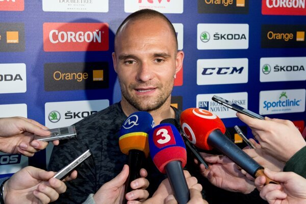 Andrej Sekera.