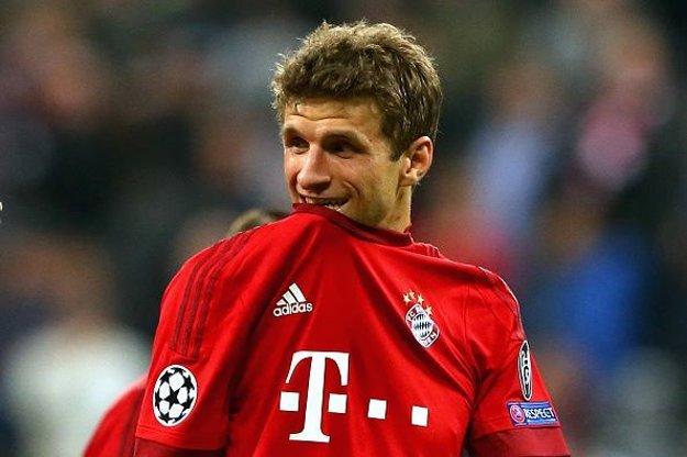 Müller hneď vedel, že je zle.