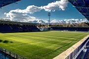 K štadiónu NTC v Poprade pribudne aj tréningové ihrisko v Spišskej Sobote.