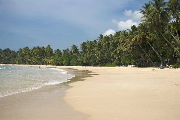 Na Srí Lanke nájdete o niečo menej luxusu a oveľa viac prírody.