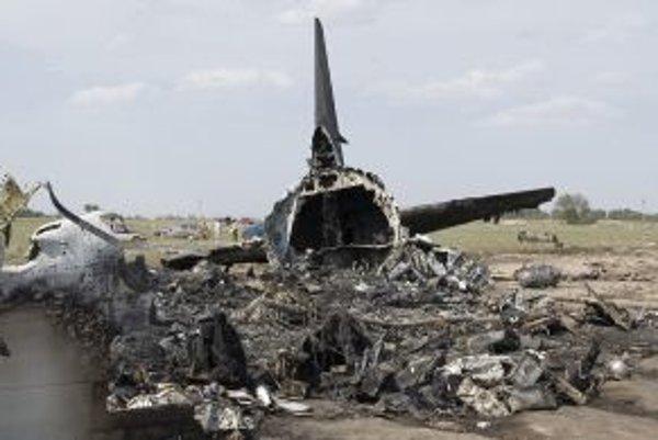 Pri nehode v Kirgizsku zahynulo 65 ľudí.