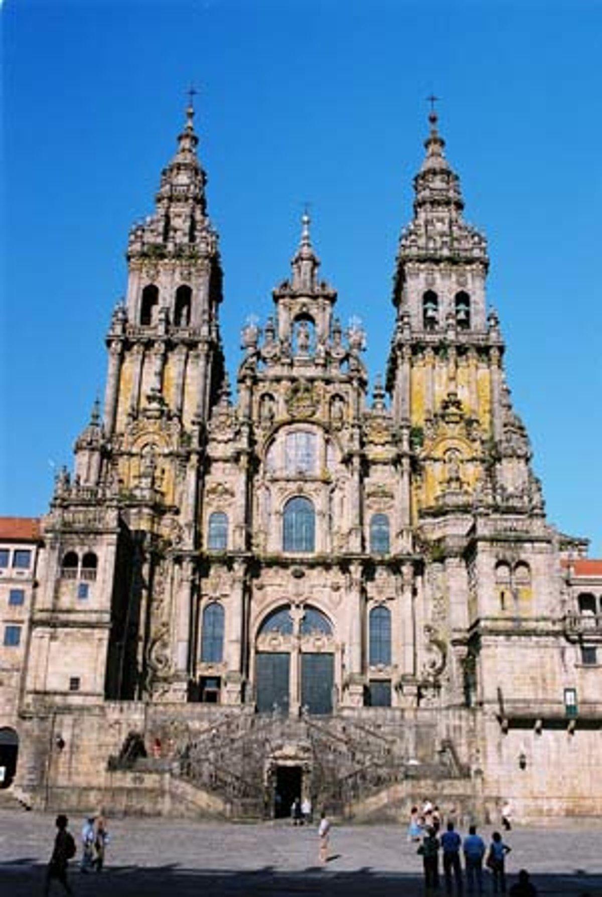 c08c0c43c Púť do Santiaga de Compostela - Cestovanie SME