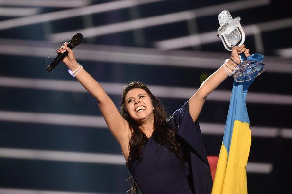Víťazstvo patrí Ukrajine.