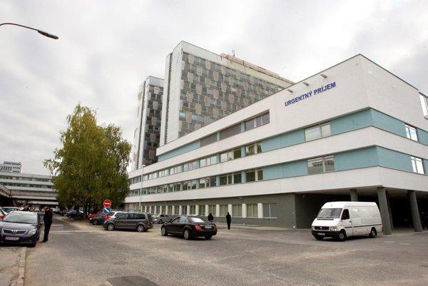Fakultná nemocnica F.D. Roosevelta skončila medzi fakultnými nemocnicami na peknom treťom mieste.