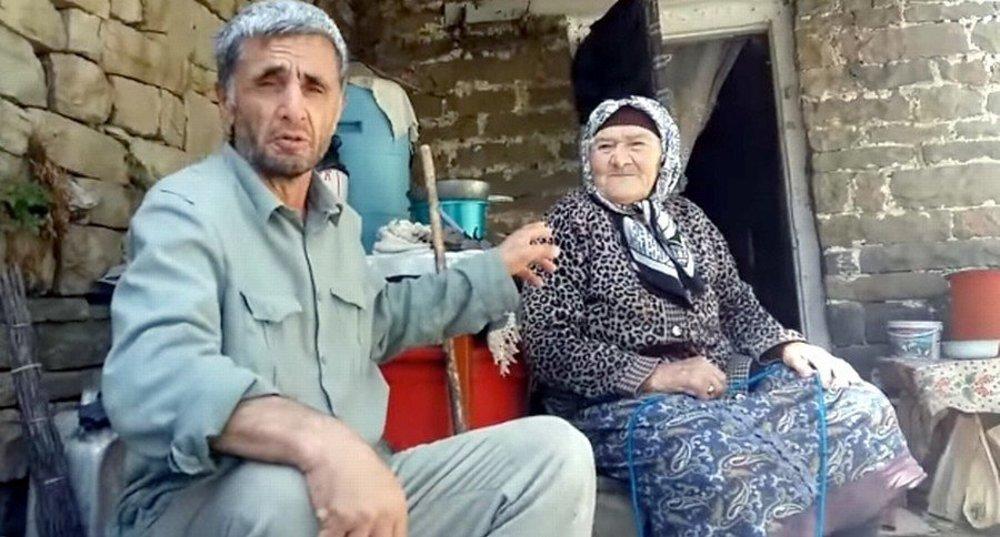 Ramzan Džalaldinov je na úteku.
