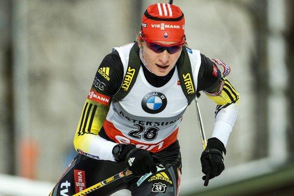 Otázka štartu Nasti Kuzminovej v nadchádzajúcej sezóne je nateraz otvorená.