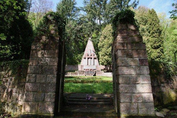 Všetky nádeje rodiny Gotthilfovcov sa skončili v masovom hrobe v Kremničke.