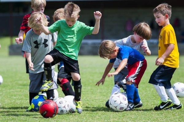 Futbalový Prengo Cup láka malých aj veľkých.