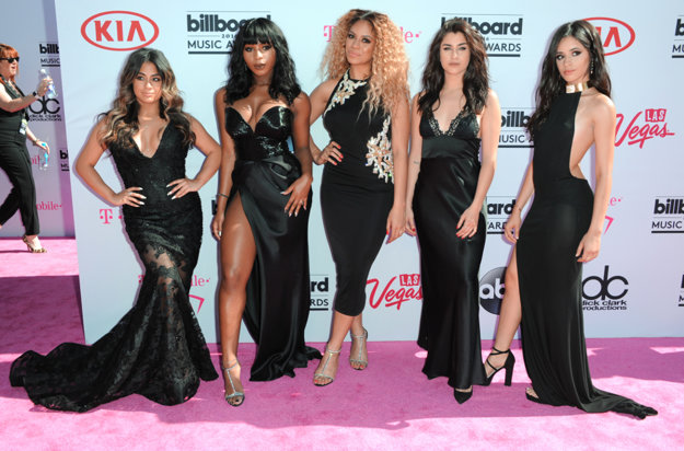 The Fifth Harmony
