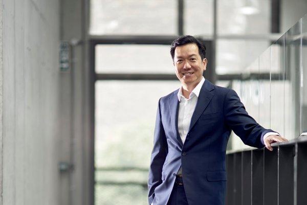 Automobilový dizajnér SangYup Lee.