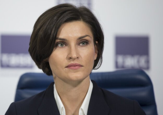 Anna Čičerovová verí, že ide iba o omyl.