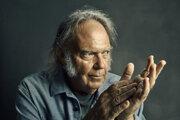 Neil Young vie, ako voliť.