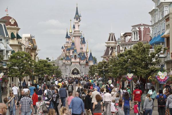 Spoločnosť Disney prestáva vyrábať svoje Disney doláre.