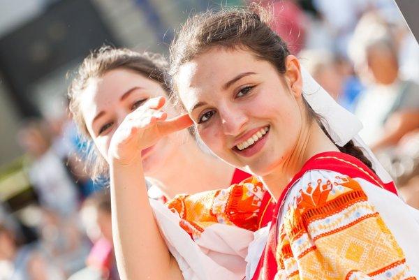 Dnes o 19.30 h pôjde mestom festivalový sprievod.