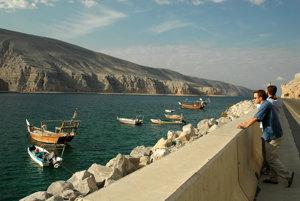 Záujem o Omán zaradil túto exotickú destináciu medzi najpopulárnejšie dovolenkové destinácie v tejto sezóne
