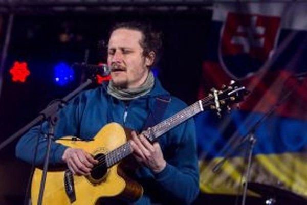 V piatok festival otvorí dvojhodinovým koncertom známy slovenský hudobník Martin Geišberg.