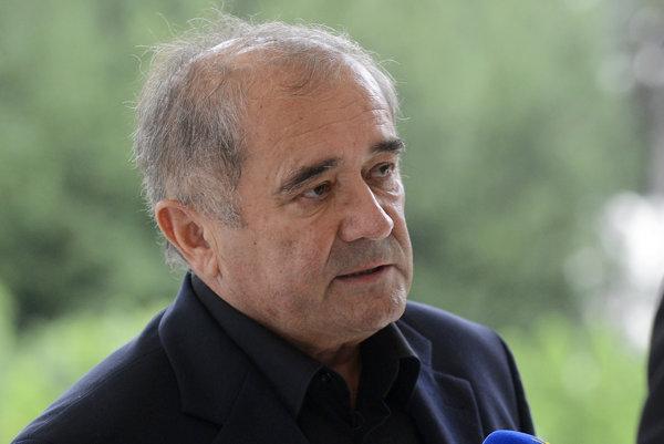 Dušan Muňko.