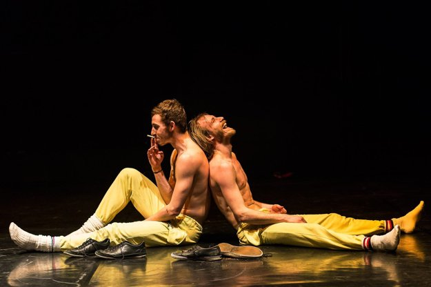 Ako dnes muži vnímajú sami seba a svoje telo? Odpovedajú SYNovial - Marek Zelinka a Martin Talaga