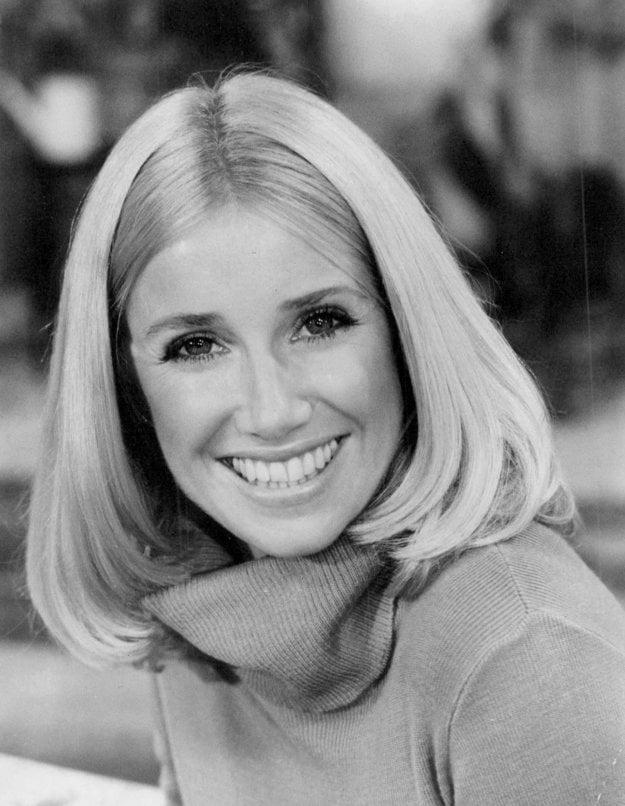 Suzanne Somers v roku 1977.