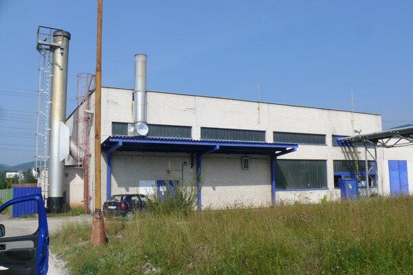 Obyvatelia si sťažujú na ovzdušie v okolí spaľovne. V minulých dňoch ho monitoroval Slovenský hydrometeorologický ústav.