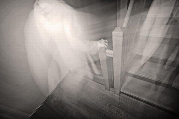 Scenár duchov, kvílenia a mátoh majiteľka domu Erika Trimajová vyvracia.