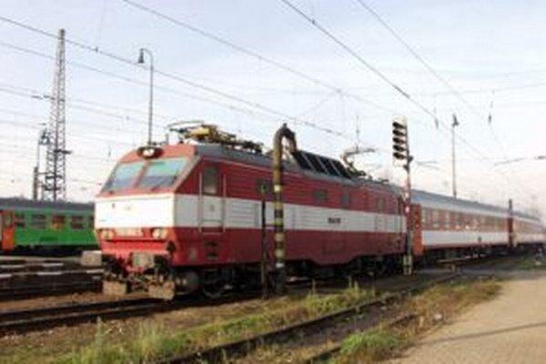 Od 13. decembra vstúpi do platnosti nový grafikon železničnej dopravy.