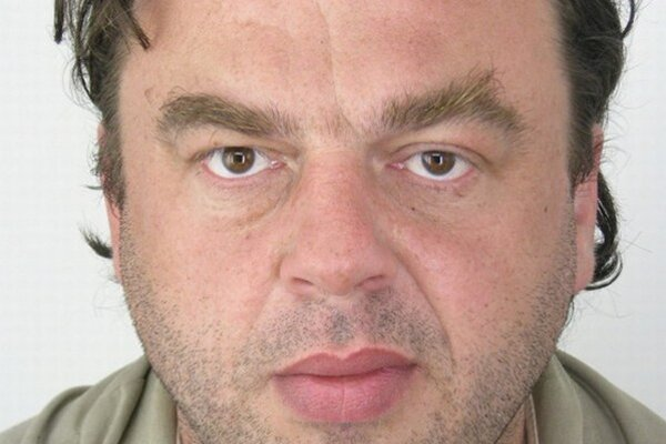 Päťdesiatročného Miroslava Gajdičiara, ktorý bol hospitalizovaný v psychiatrickej liečebni v Sučanoch, hľadá polícia.