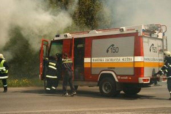 Na Kysuciach došlo vlani ku  216 požiarom, ktoré spôsobili škodu vo výške 356 830 eur.