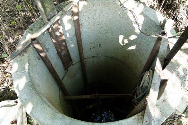 Vodu v studniach, ktoré sa používajú, je potrebné dať na rozbor aspoň raz ročne.